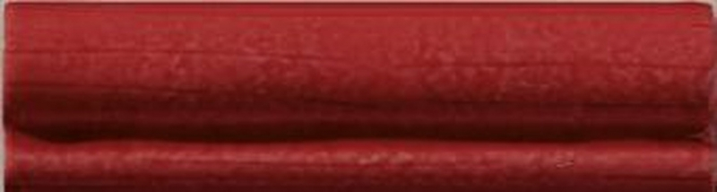 цена Керамический бордюр El Barco Glamour-Chic Moldura Carmin 4х15 см