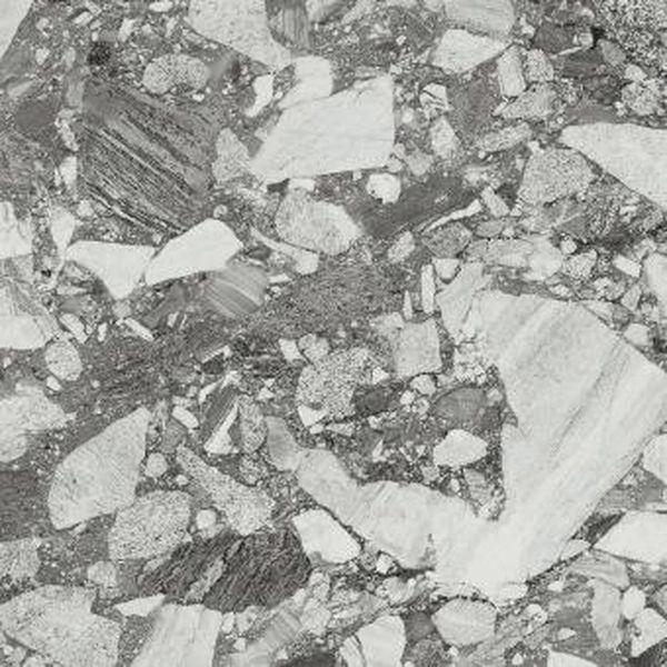 Керамогранит Fanal 90х90 FNL Stone River White Nplus 89,8х89,8 см