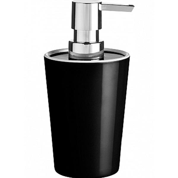 Фото - Дозатор для жидкого мыла Ridder Fashion 2001510 Черный дозатор для жидкого мыла ridder paris 22250510 черный