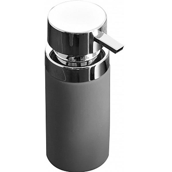 Дозатор для жидкого мыла Ridder Elegance 22220507 Серый дозатор для жидкого мыла ridder swing 22300515 синий