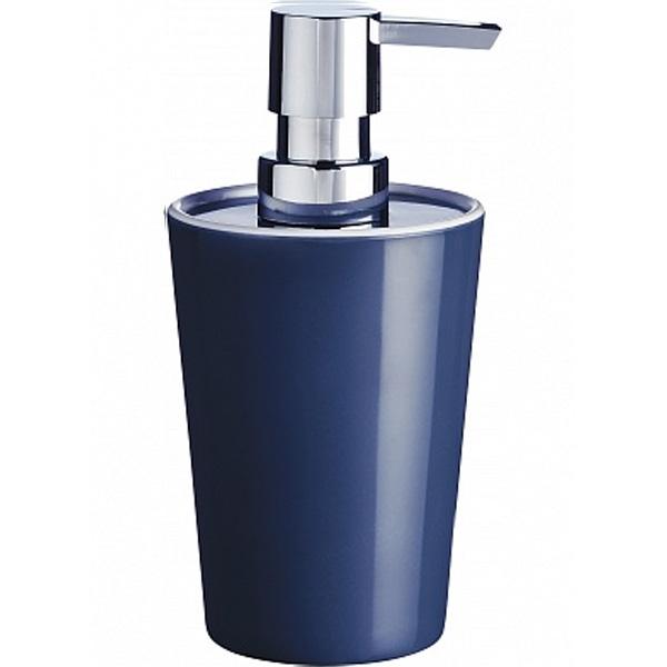 Дозатор для жидкого мыла Ridder Fashion 2001503 Синий дозатор для жидкого мыла ridder swing 22300515 синий