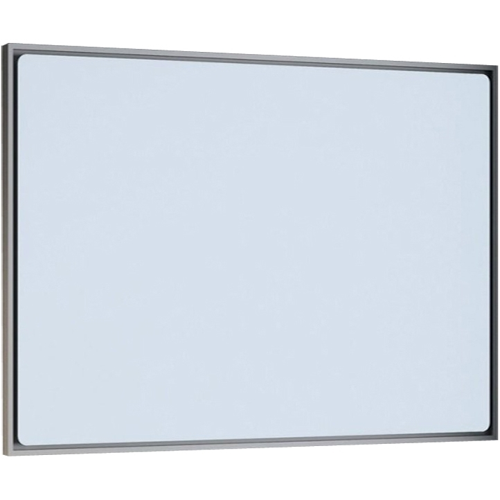Зеркало Smile Монтэ 120 Z0000012246 Светло-серое матовое