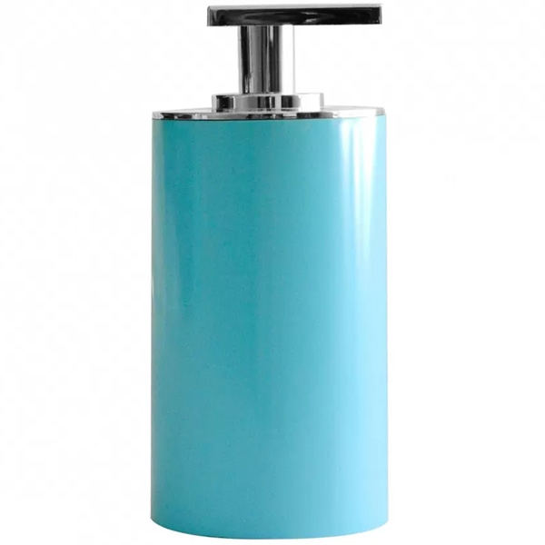 Фото - Дозатор для жидкого мыла Ridder Paris 22250503 Голубой дозатор для жидкого мыла ridder paris 22250510 черный