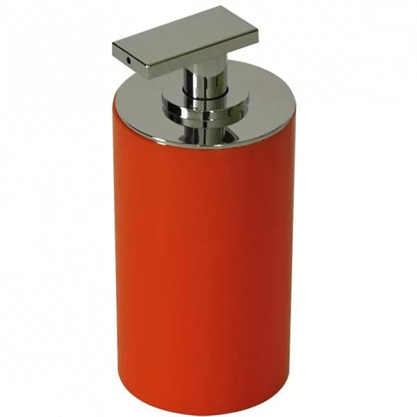 Фото - Дозатор для жидкого мыла Ridder Paris 22250514 Оранжевый дозатор для жидкого мыла ridder paris 22250510 черный