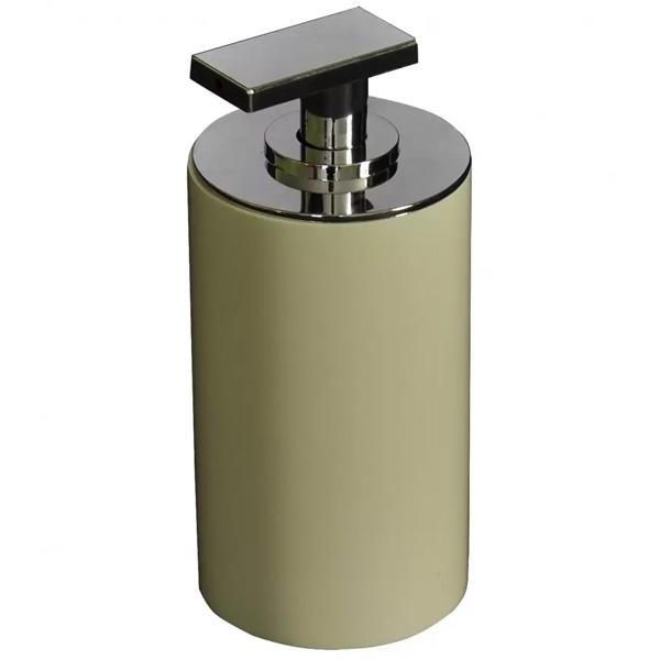Дозатор для жидкого мыла Ridder Paris 22250509 Бежевый дозатор для жидкого мыла ridder swing 22300515 синий