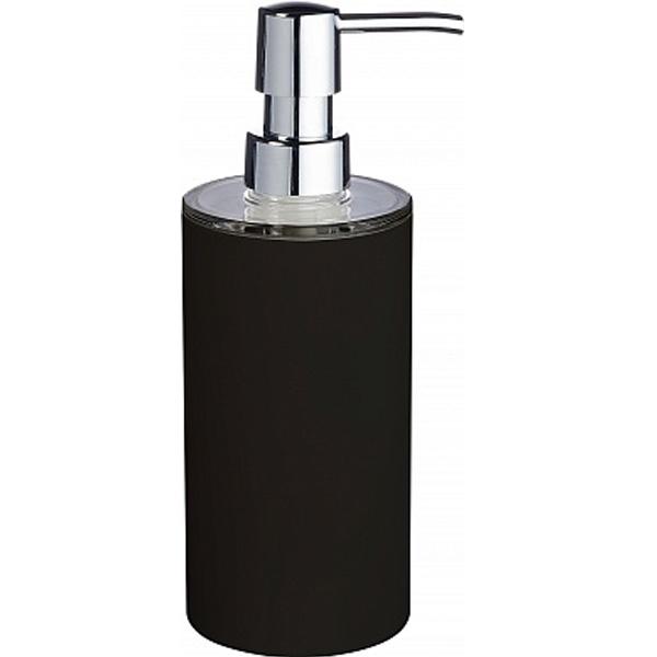 Дозатор для жидкого мыла Ridder Touch 2003510 Черный дозатор для жидкого мыла ridder swing 22300515 синий