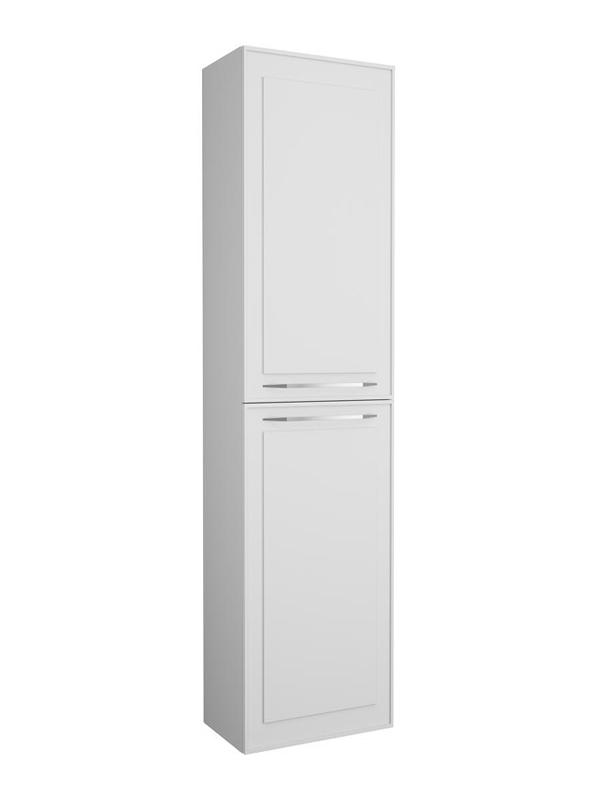 Шкаф-пенал Alvaro Banos Barcelona 50 R/L подвесной белый джеймс лусено звёздные войны темный повелитель восход дарта вейдера