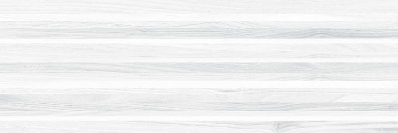 Керамическая плитка Laparet Zen полоски белые 60038 настенная 20х60 см цены