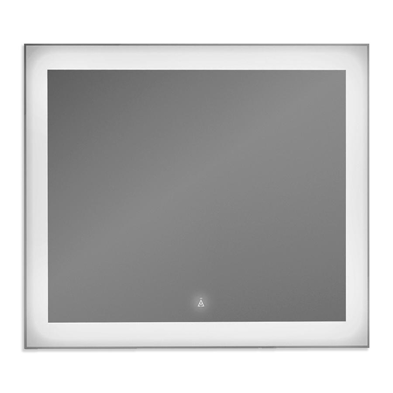 Зеркало Alvaro Banos Barcelona 80 с подсветкой белый серьги лунный камень серебро 925 пр