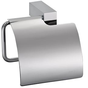 Держатель туалетной бумаги Schein Durer 266B2 Хром держатель туалетной бумаги schein rembrandt хром 066