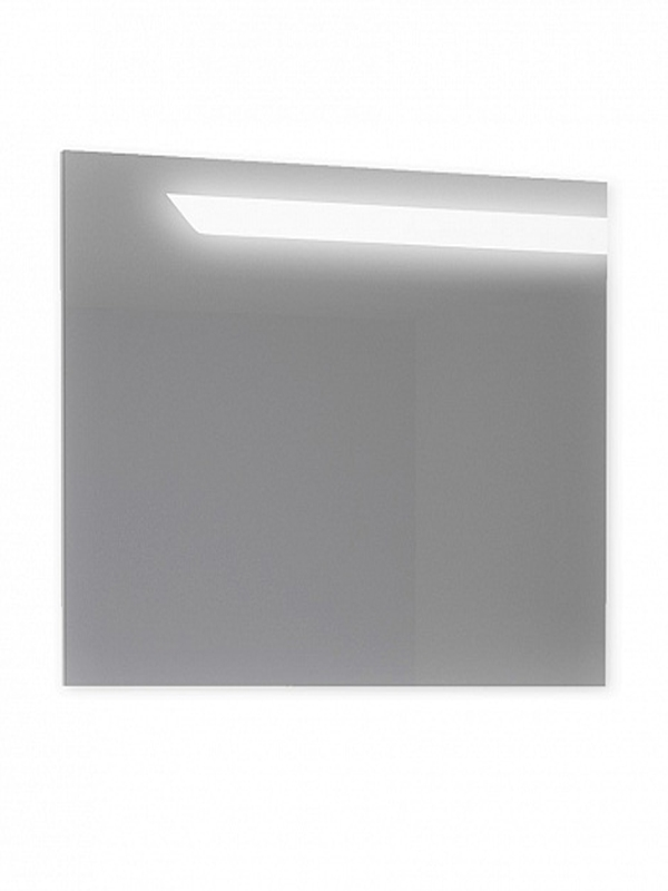 Зеркало Alvaro Banos Armonia 125 с подсветкой Белый