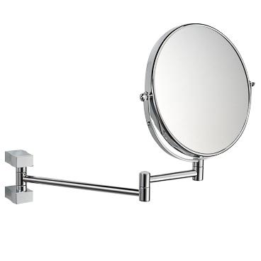 Косметическое зеркало Schein Swing 32001 Хром