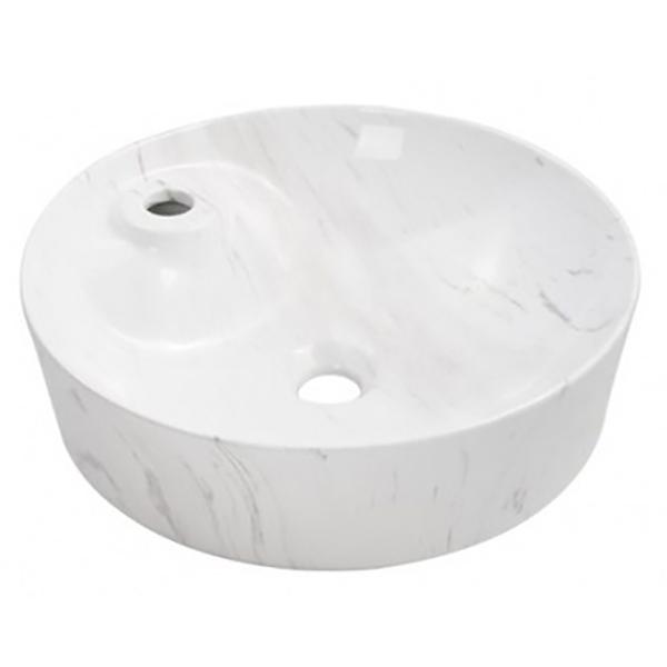 Раковина-чаша CeramaLux 45 D1306H012 Белая