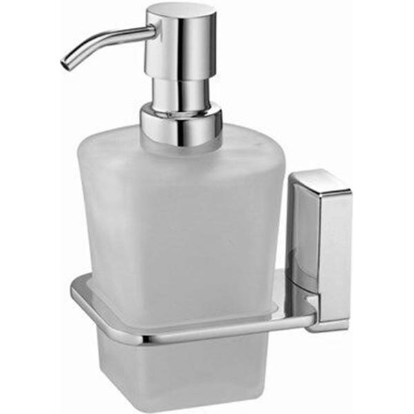 Дозатор для жидкого мыла WasserKRAFT Leine K-5099 Хром