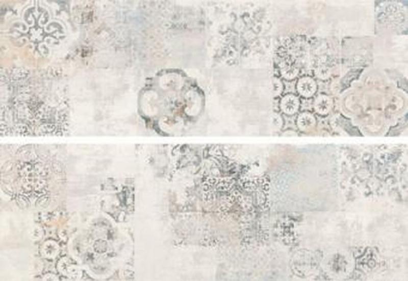 Керамический декор Marazzi Ragno Terracruda Decoro Carpet Luce R02N 40х120 см