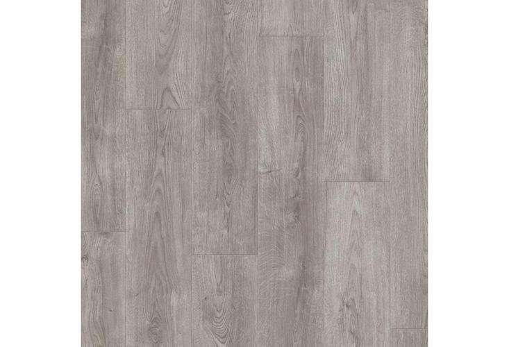 Ламинат Pergo Original Excellence Classic Plank V4 Veritas L1237-04177 Дуб Серый затемненный 1261х190х8 мм стоимость