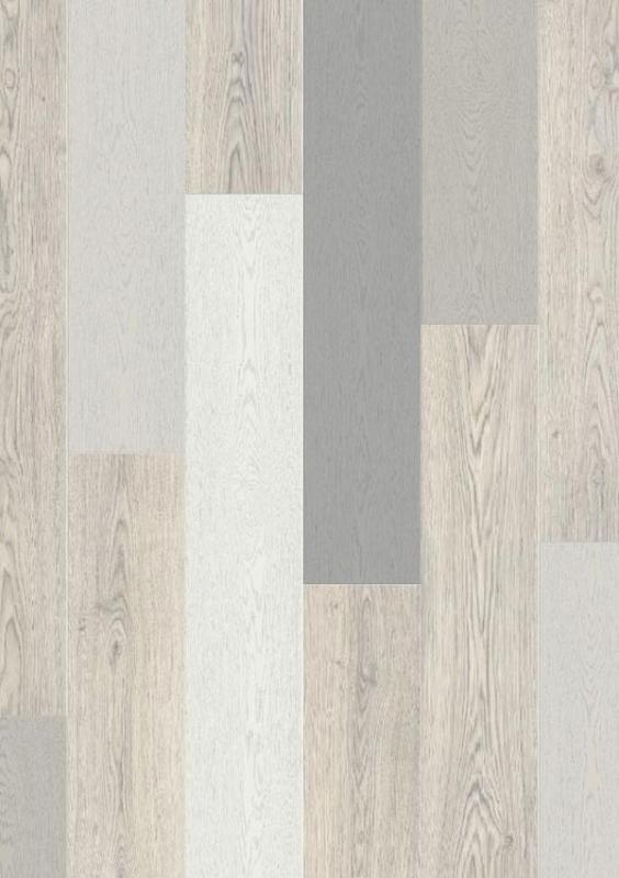 цена на Ламинат Pergo Original Excellence Classic Plank 4V - Veritas L1237-04182 Дуб светло-серый 1261х190х8 мм