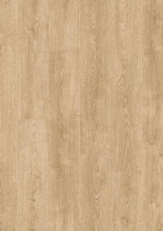 Ламинат Pergo Original Excellence Classic Plank 4V - Veritas L1237-04185 Дуб карамельный брашированный 1261х190х8 мм