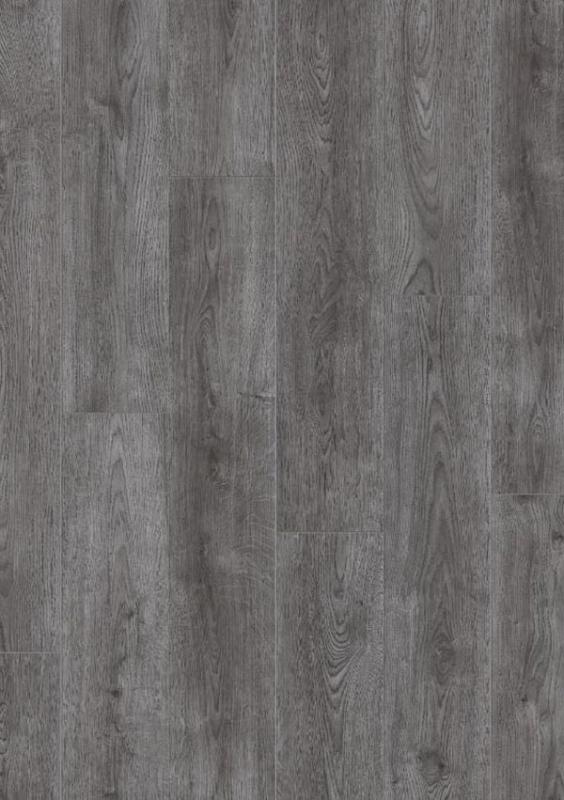 цена на Ламинат Pergo Original Excellence Classic Plank 4V - Veritas L1237-04178 Дуб антрацит 1261х190х8 мм