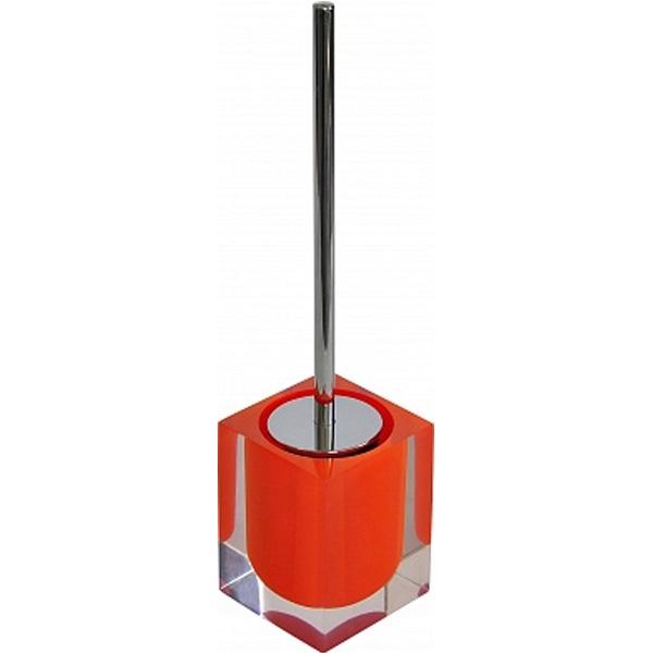 Ершик для унитаза Ridder Colours 22280414 Оранжевый ершик для унитаза ridder colours 22280402 розовый