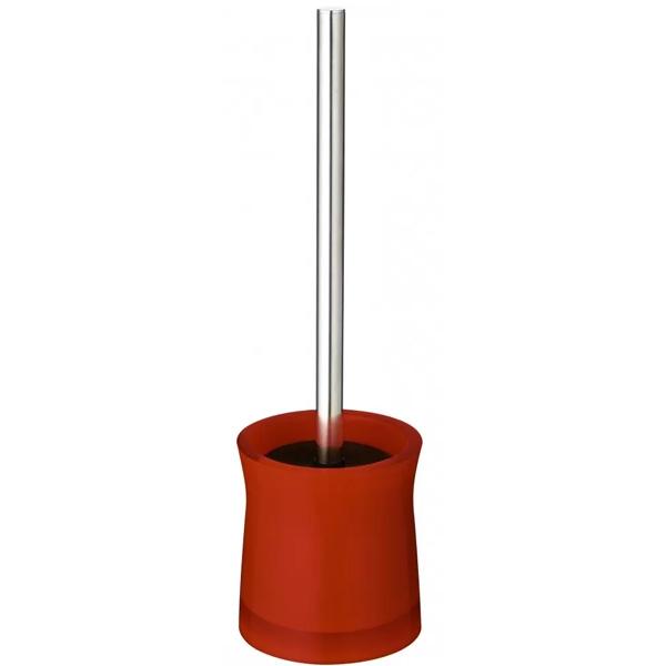 Ершик для унитаза Ridder Disco 2103406 Красный ершик для унитаза ridder elegance 22220406 красный