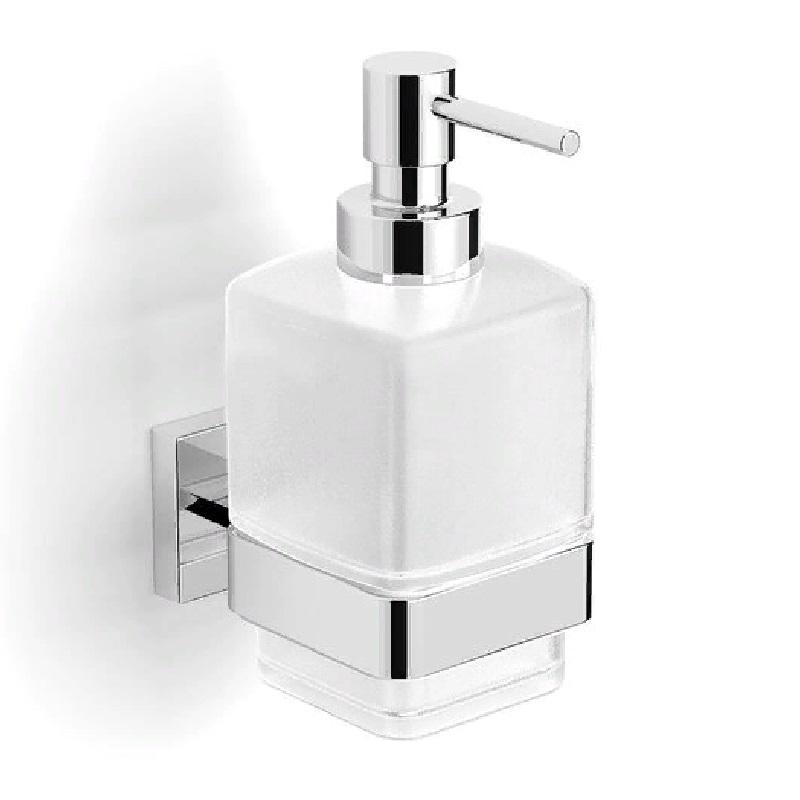 Дозатор для жидкого мыла Langberger Ledro 21821A Хром