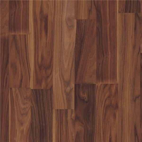 Ламинат Pergo Natural Classic Plank 0V L1201-01471 Орех Элегантный 1200х190х8 мм