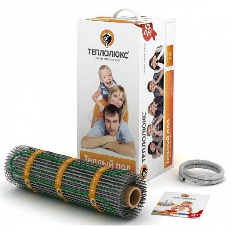 Нагревательный мат Теплолюкс Tropix 43050530008 - фото
