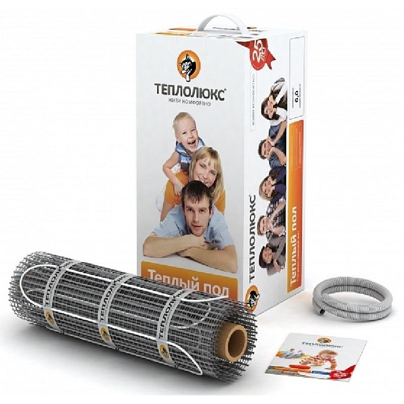 Нагревательный мат Теплолюкс Mini 43050520 - фото