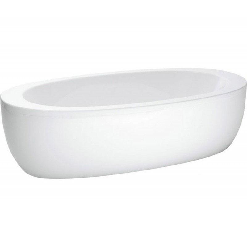 Акриловая ванна Laufen.