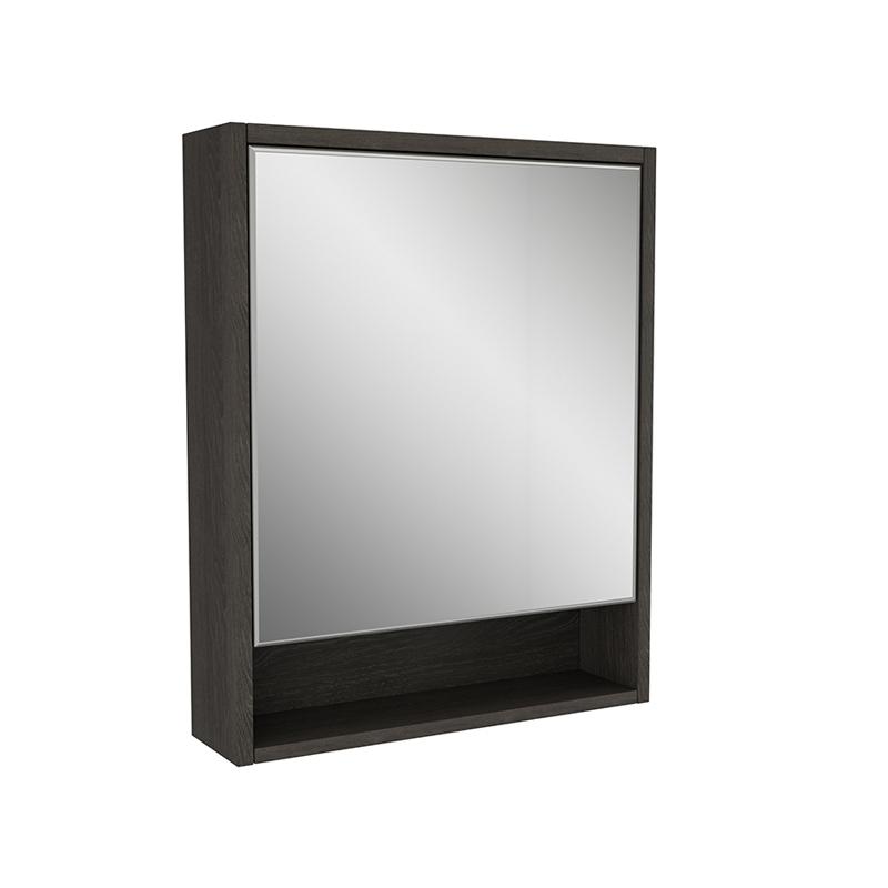 Зеркальный шкаф Alvaro Banos Toledo 55 Дуб кантенбери душевой уголок alvaro banos toledo toledo s90 10 cromo