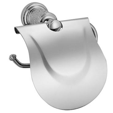 Держатель туалетной бумаги Schein Carving 7065026 Хром держатель туалетной бумаги clever urban2 98652 хром