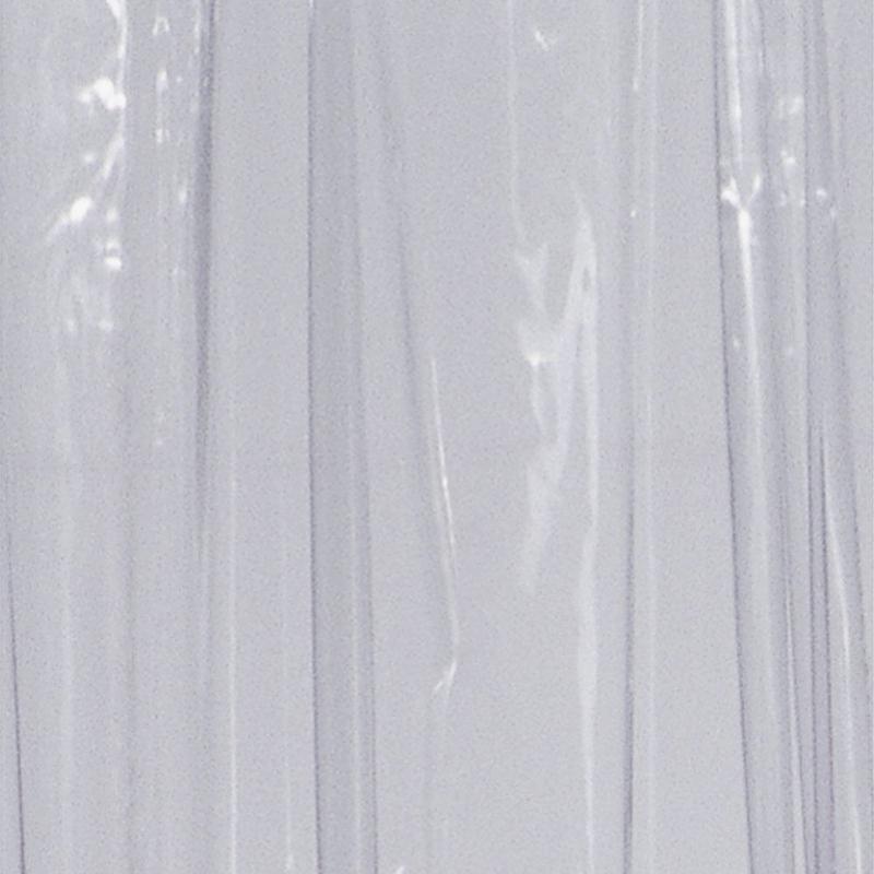Штора для ванны Ridder Brillant 200х180 Полупрозрачная