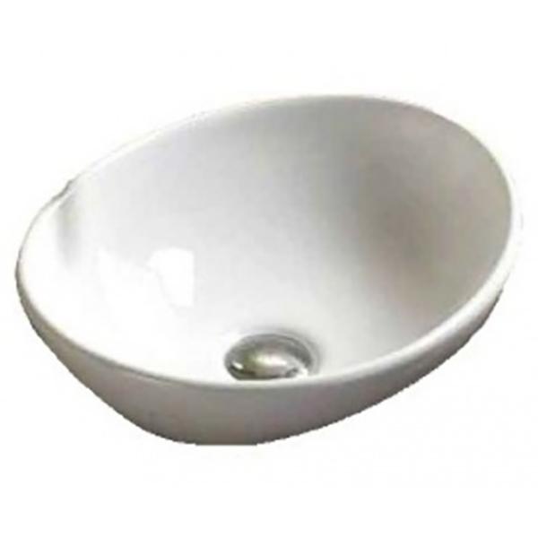 Раковина-чаша CeramaLux 40 7138 Белая