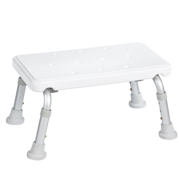 Скамейка для входа в ванну Ridder Assistent А0102601 Белый, Хром скамейка для входа в ванну ridder assistent а0102001 белый хром