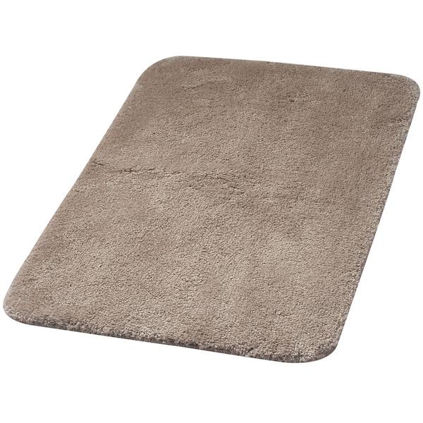 Коврик для ванной комнаты Ridder Istanbul 70x120 Черный коврик для ванной комнаты ridder istanbul 50x50 черный
