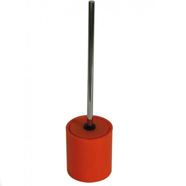 Ершик для унитаза Ridder Paris 22250414 Оранжевый ершик для унитаза ridder colours 22280407 серый