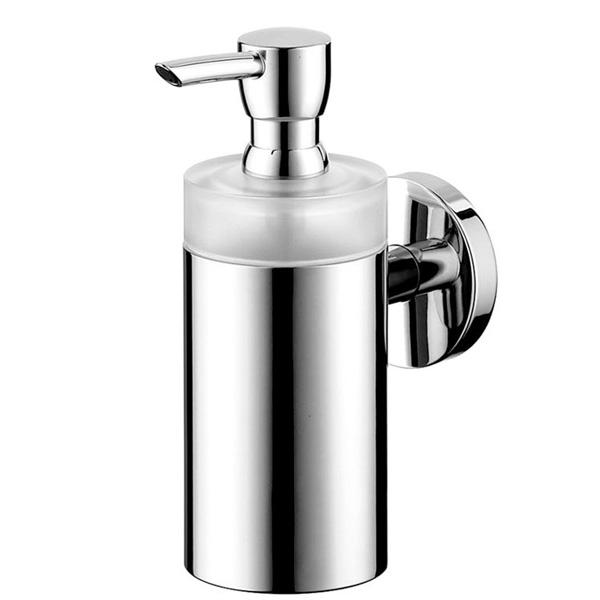 Дозатор для жидкого мыла Hansgrohe Logis 40514000 Хром
