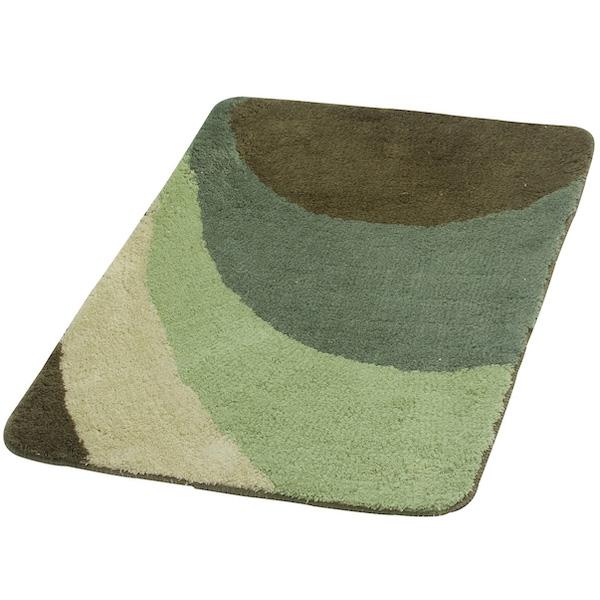 Коврик для ванной комнаты Ridder Tokio 60x90 Серый коврик для ванной комнаты ridder tokio 60x90 серый