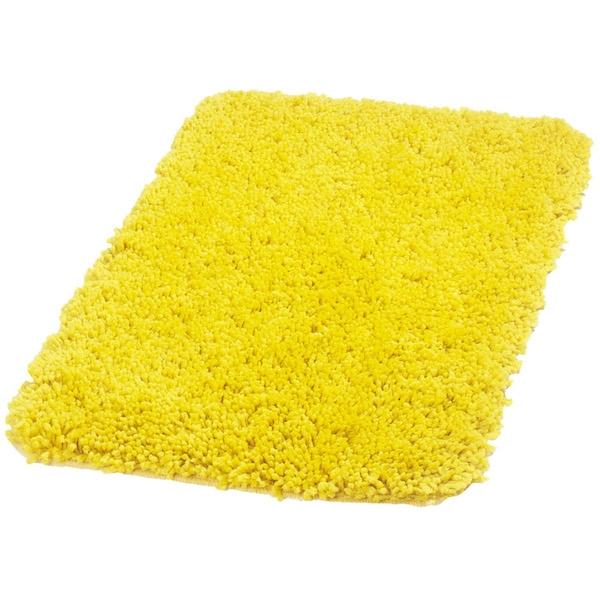 Коврик для ванной комнаты Ridder Softy 50x75 Желтый