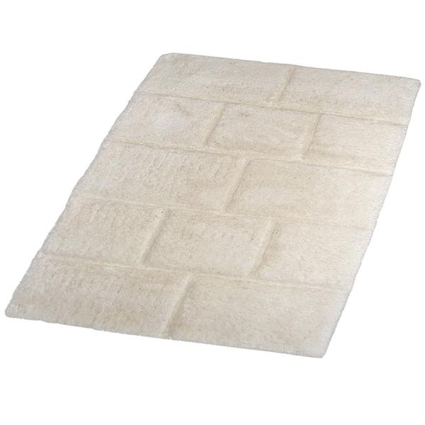 Коврик для ванной комнаты Ridder Wall 60x90 Серый коврик для ванной комнаты ridder tokio 60x90 серый