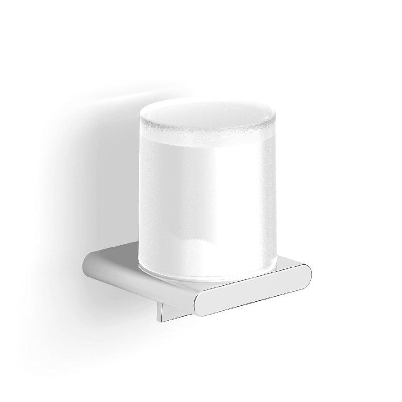 Дозатор для жидкого мыла Langberger 33021C Хром