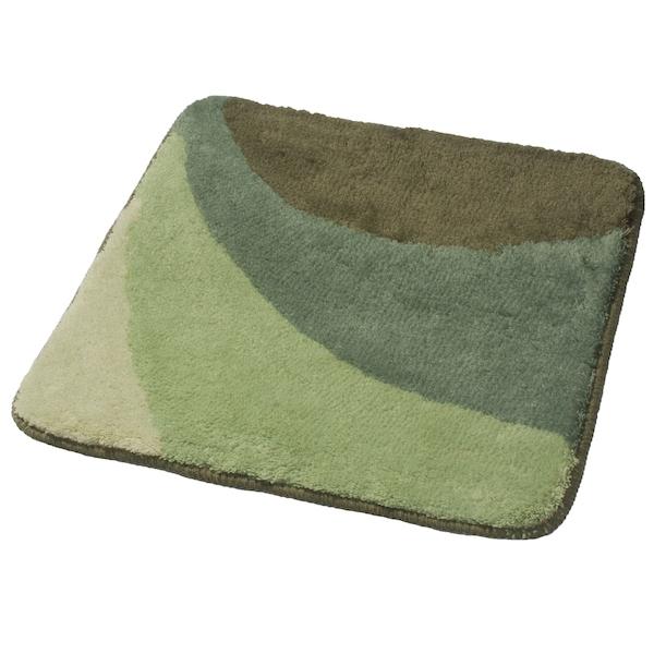 Коврик для ванной комнаты Ridder Tokio 50x55 Серый коврик для ванной комнаты ridder tokio 60x90 серый