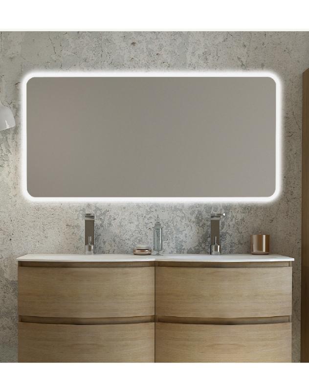 Зеркало Cezares Зеркало 1410 с подветкой