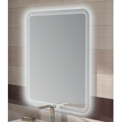 Зеркало Cezares 74 со встроенной LED подсветкой touch system с встроенной подсветкой