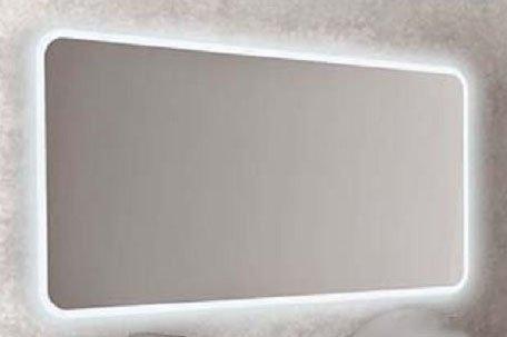Зеркало Cezares 95 со встроенной LED подстветкой и системой от запотевания Anti-Fog с