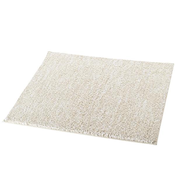 Фото - Коврик для ванной комнаты Ridder Melange 50x55 Бежевый коврик для ванной томдом билитен светло бежевый
