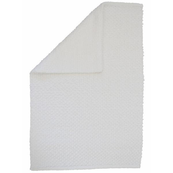 Коврик для ванной комнаты Ridder Fluffy 50x80 Белый айрис пресс мемори что внутри