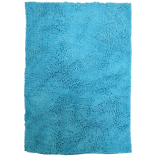 Коврик для ванной комнаты Ridder Soft 55х85 Голубой цены онлайн