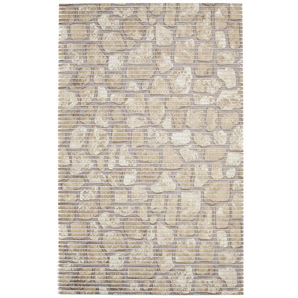Коврик для ванной комнаты Ridder Brick 1108300 Бежевый коврик для ванной комнаты ridder piedras 1103300 цветной